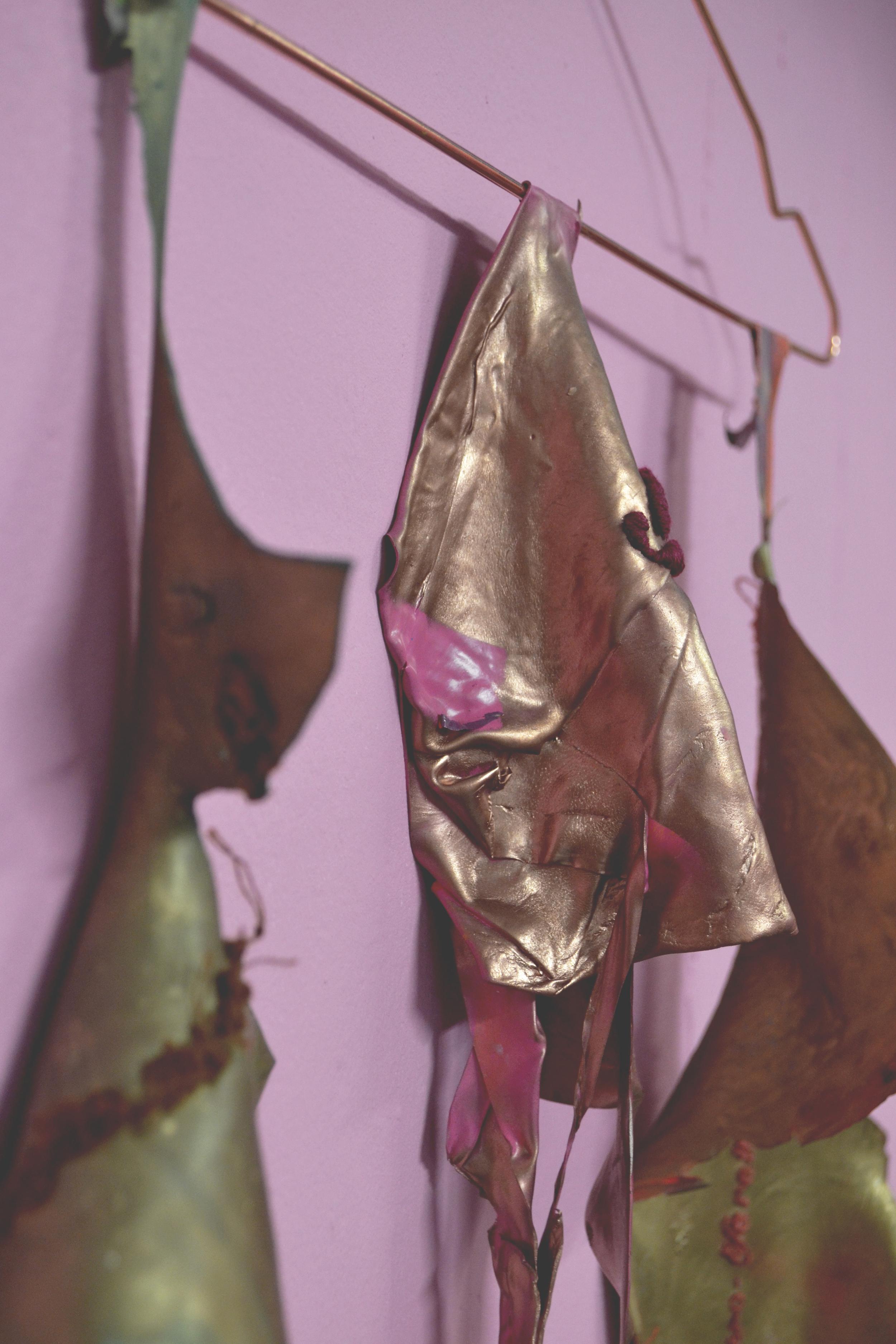 Hanger Abortions