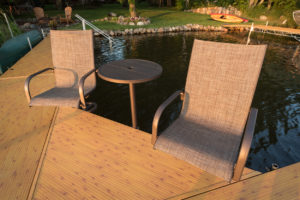 Dock Furniture