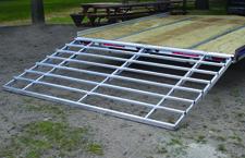 Folding Ramp