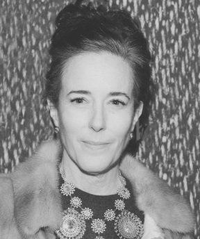 Katherine Noel Valentine Brosnahan  (December 24, 1962 – June 5, 2018)