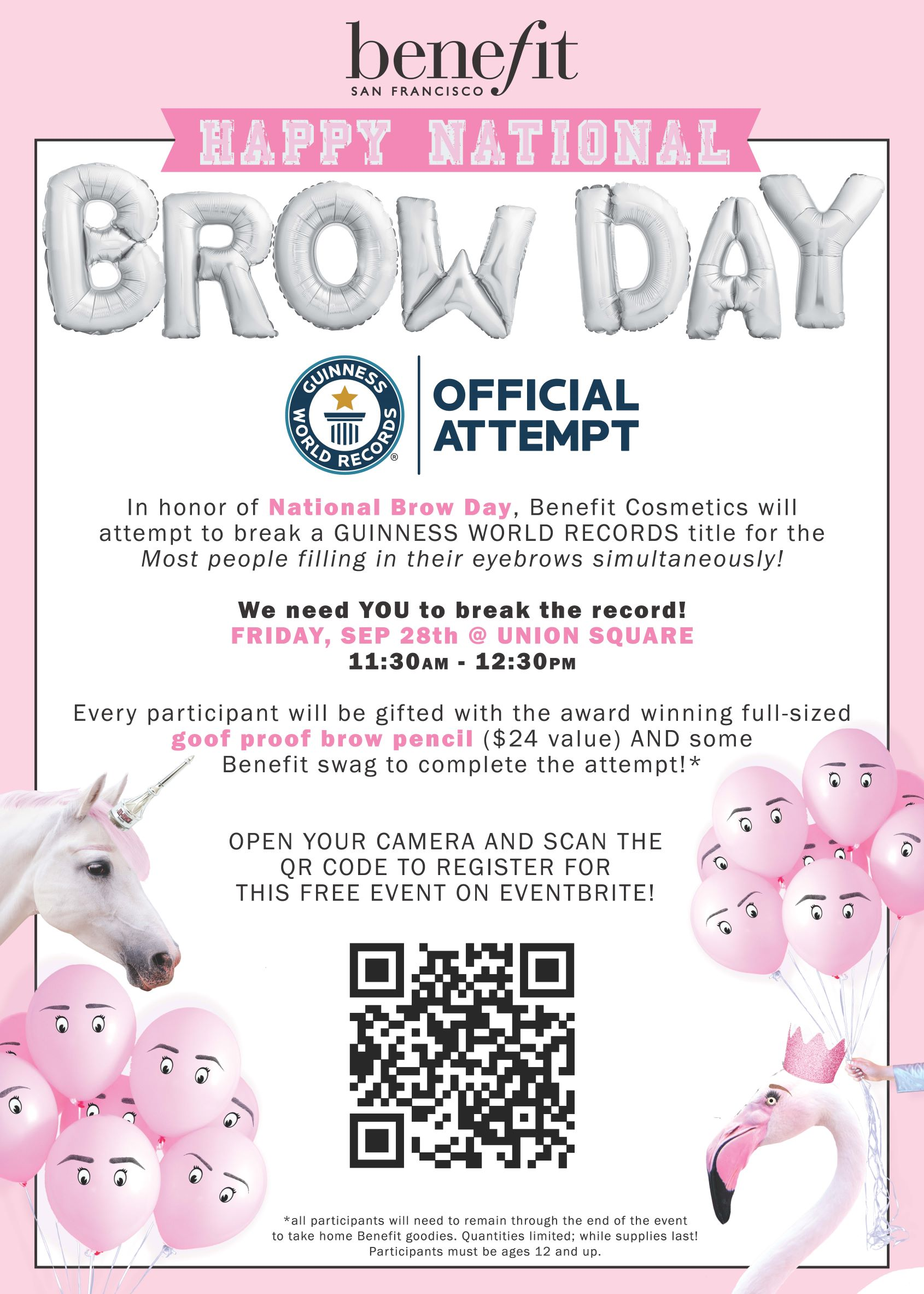 Benefit - National Brow Day flyer.jpg