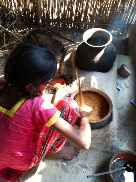 Puffed Rice Making.JPG