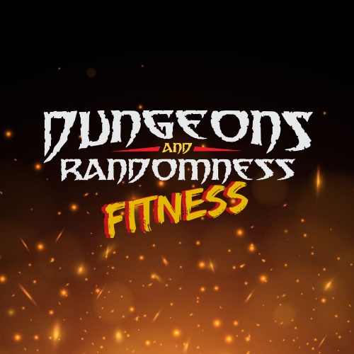 """Welcome to D&R Fitness! - We've teamed up with our listeners to create a way for all of us to be just a little bit healthier. By tackling a new fitness challenge each day we'll all work together to get in better shape, live longer and feel fantastic.Weekdays on our community calendar have goals to accomplish. there are 3 different tiers for beginners, those who are already active and those who are looking for a bit of a challenge. No matter where you're starting, we're all in this together.Each month there will be 2 """"Dungeon Days"""" where you'll be pushed just a little bit harder than normal. Finally, at the end of every month there will be a """"Boss Fight"""". A test that will get you sweating and breathing heavily. If you can beat the boss, you'll be one step closer to a healthier you.Feel free to share your stories on our Facebook group, Discord or our SubReddit. Good Luck!"""
