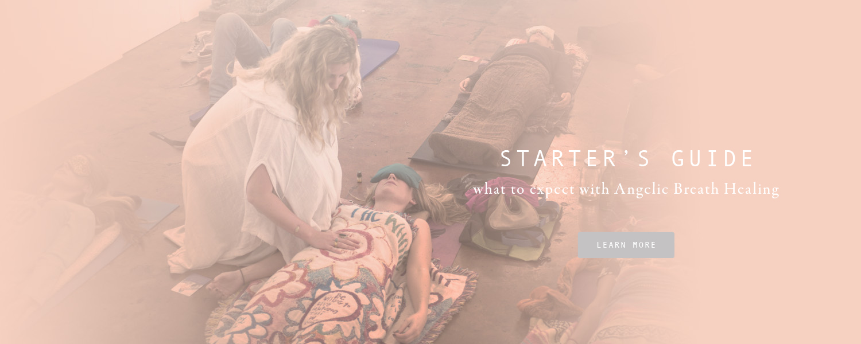 angelic breath healing_starters guide