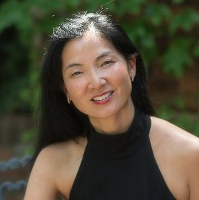 Elizabeth Suh Lane, Executive Director (Kansas City, MO)