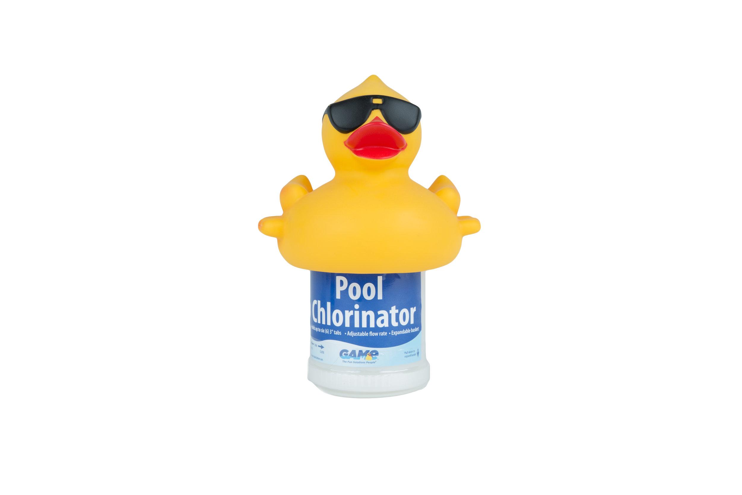 Pool Tools & Maintenance