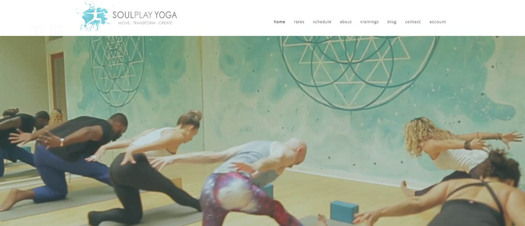 SoulPlay Yoga