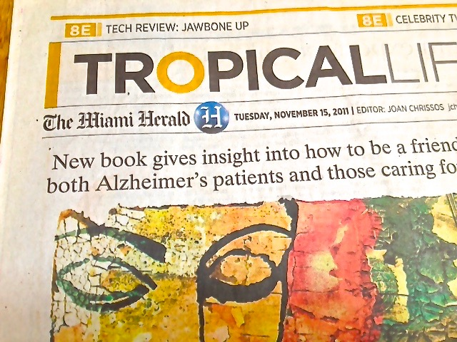 """see """"miami herald"""" blog in the reflections category"""