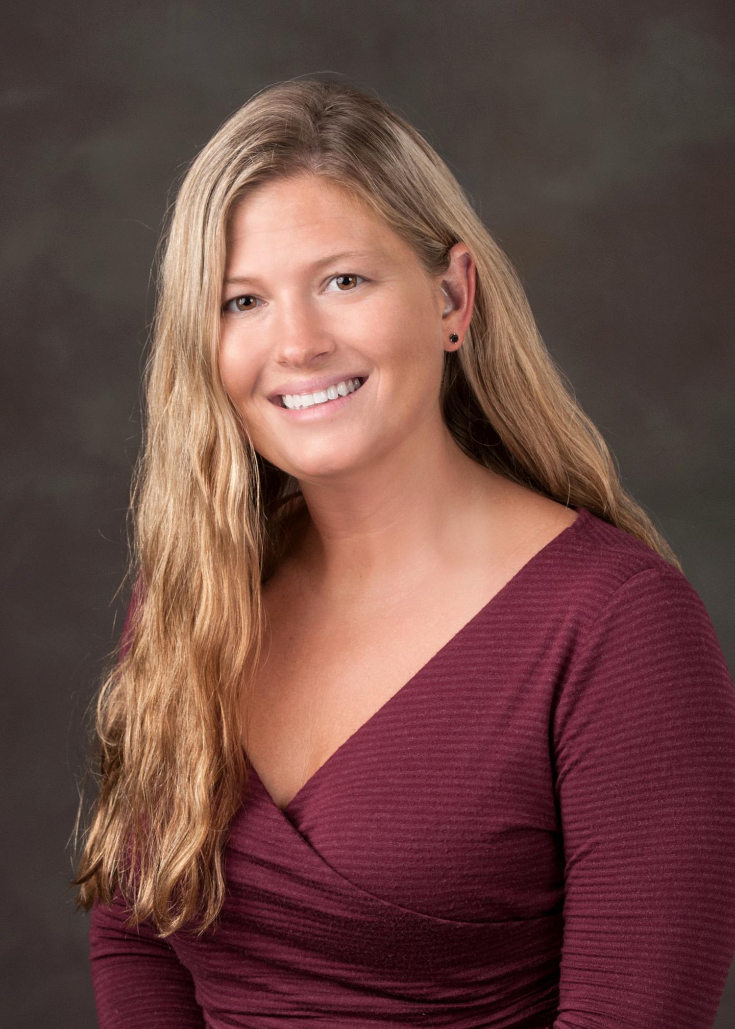Caitlin Rath   Grants Coordinator   crath@marionso.com