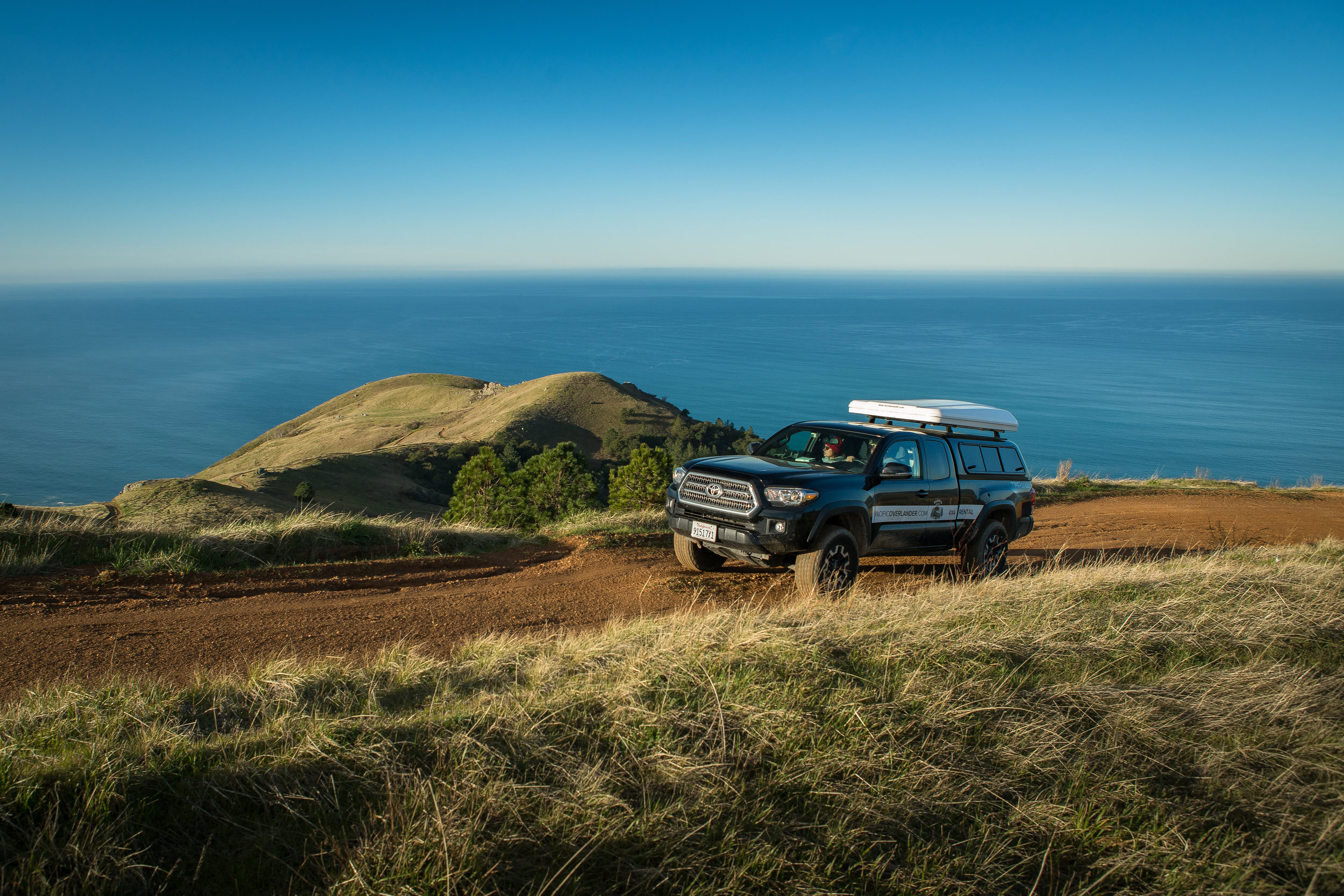 South Coast Ridge Road - One of the region's most cherished and spectacular known secrets.
