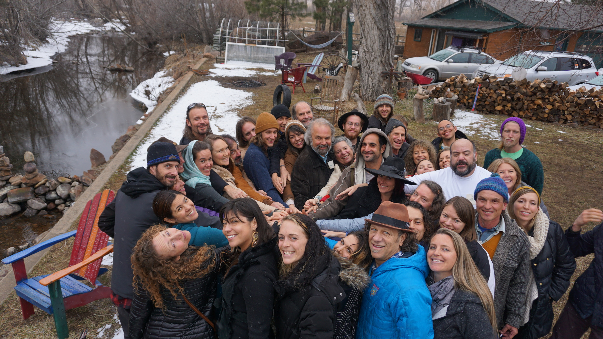 Boulder Vision Council 2016