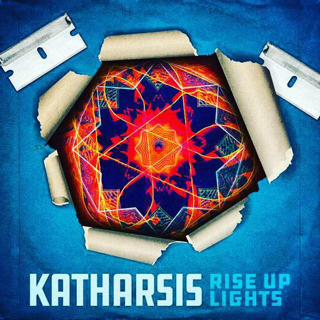 Katharsis-A Psychedelic Funk Experience ft. Dave Watts of The Motet, Chuck Jones of Dopapod, Todd Stoops & more w/ Wabakinoset FRIDAY Sept. 29th 2017 Cervantes denver.