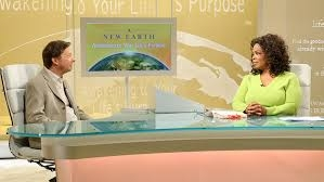 Eckhart Tollle & Oprah 2009 Global Web series ~ Awakening your life purpose