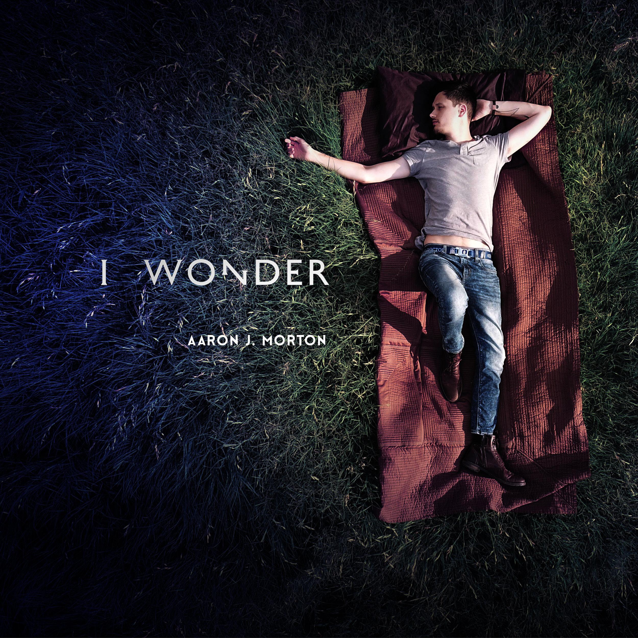 I Wonder Album Art.jpg