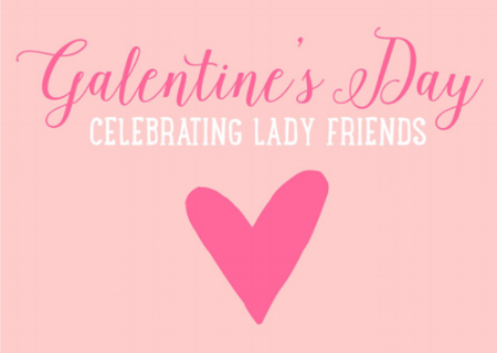 How To Throw A Fabulous Galentines Party The Millennial Miss