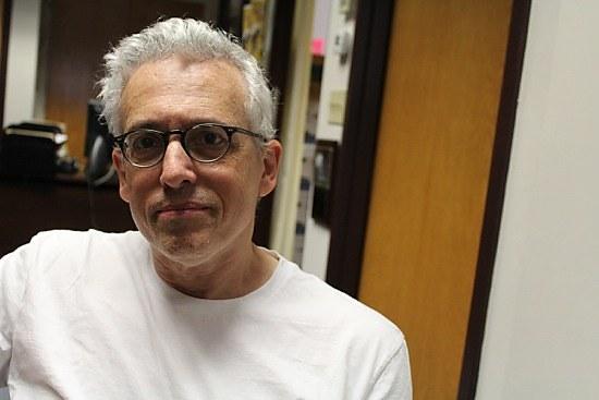 Donald Margulies (Paul Bass photo)