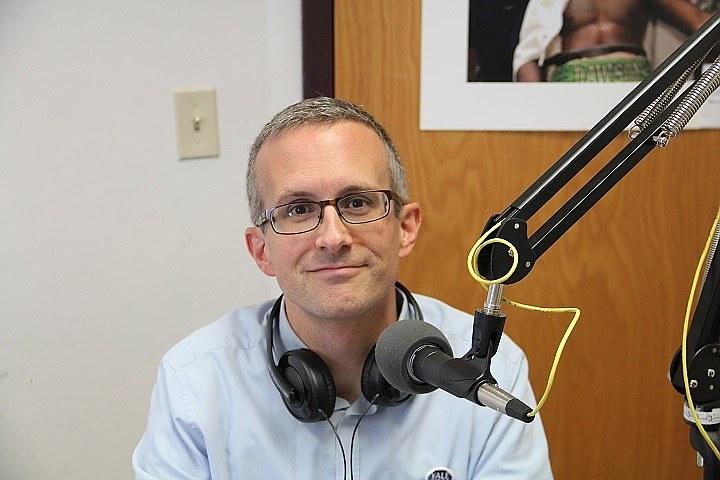 Brian Meacham (Thomas Breen photo)