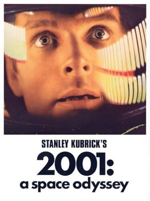 2001: A Space Odyssey (1967)