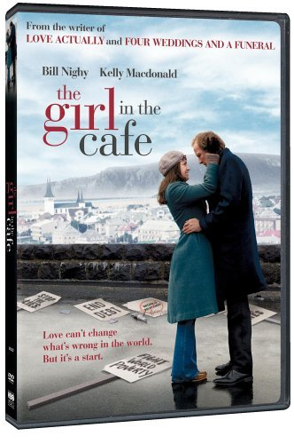 The Girl in the Café (2005)