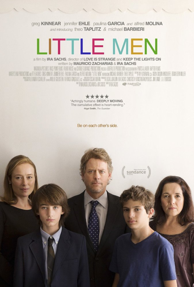 Little Men (2016)