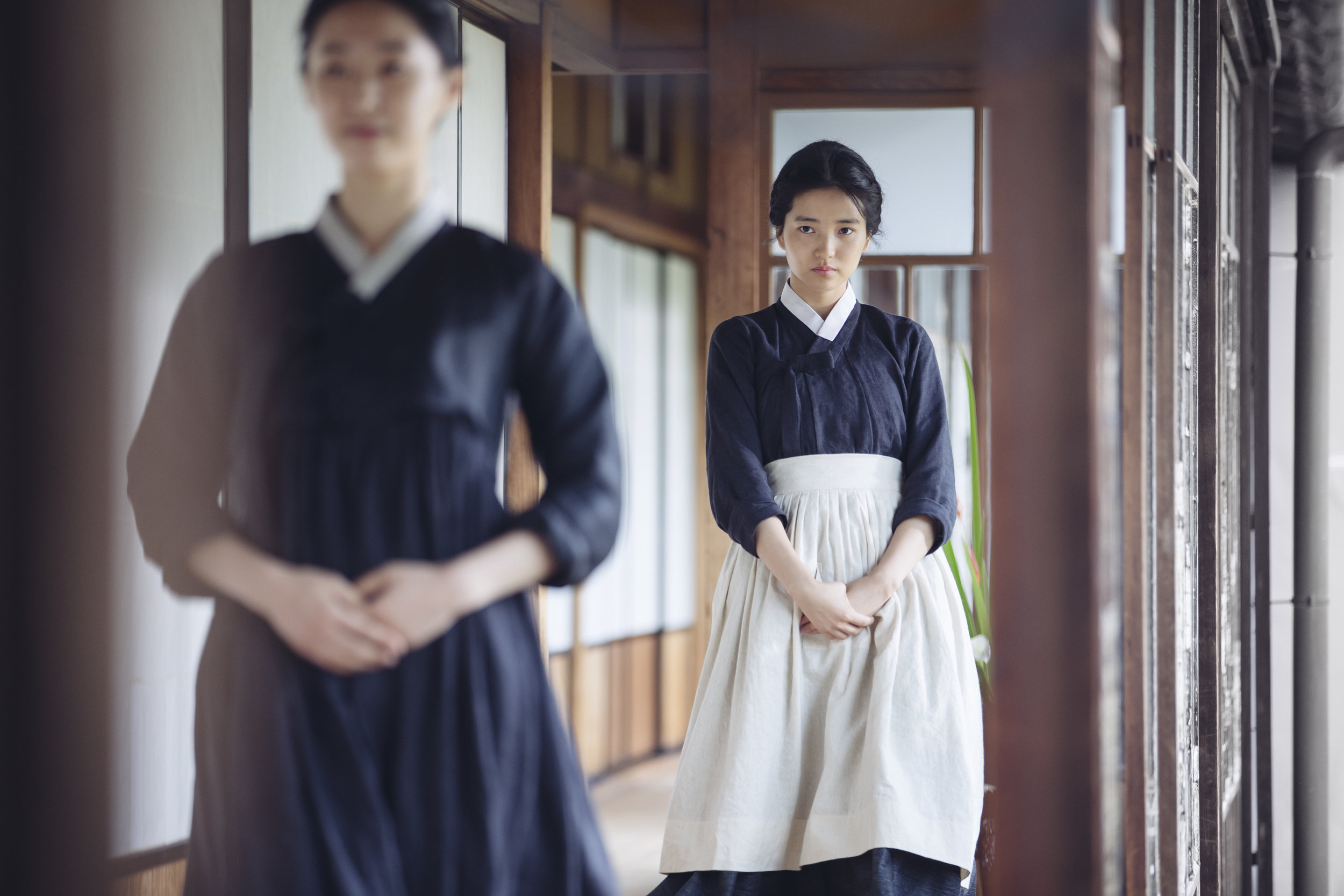 The Handmaiden (Courtesy of TIFF)