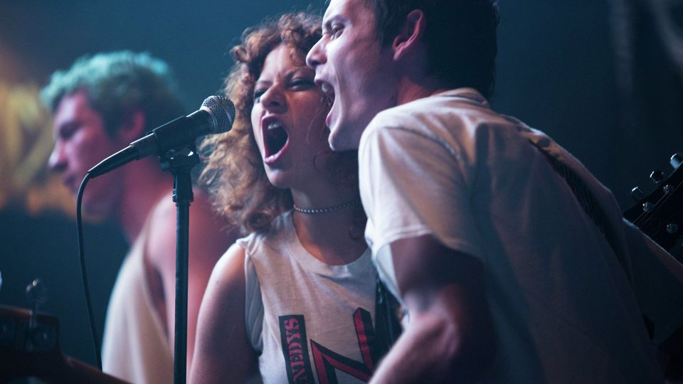 Jeremy Saulnier's GREEN ROOM
