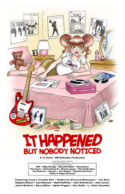 It Happened But Nobody Noticed (2009)