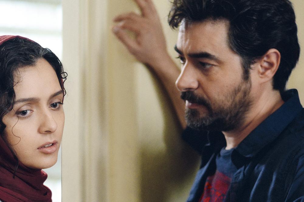 THE SALESMAN by Asghar Farhadi