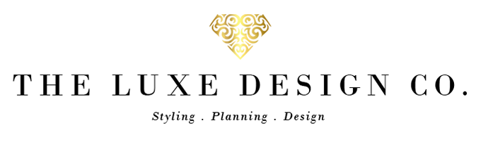 The Luxe Design Co. Logo
