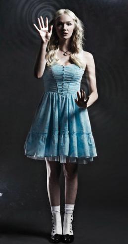 Alice Tea Party Dress - $59.50