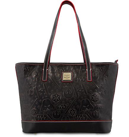 Star Wars Leather Shopper Bag