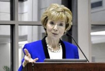 Shirley Mertz, JD , President, Metastatic Breast Cancer Network