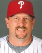 MATT STAIRS, 2008 WS Champ