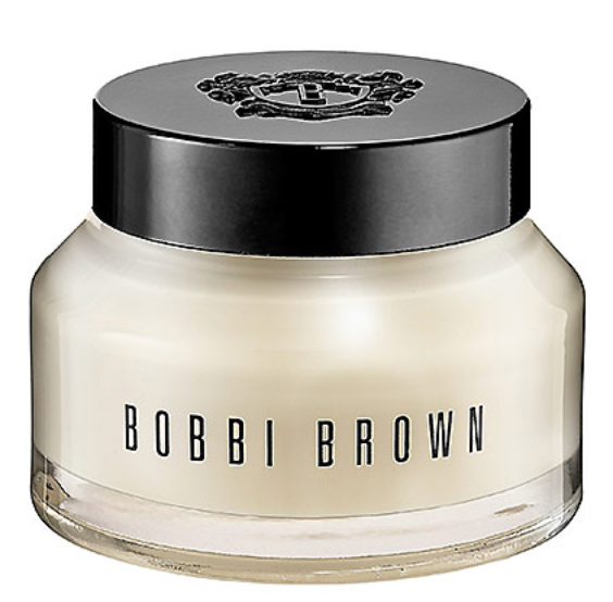 vitamin enriched moisturizer - bobbi brown $25 (perfect for night time use)
