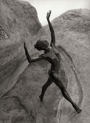 Body Paint/Colorado Ballet Co. photo by Allen Birnbach
