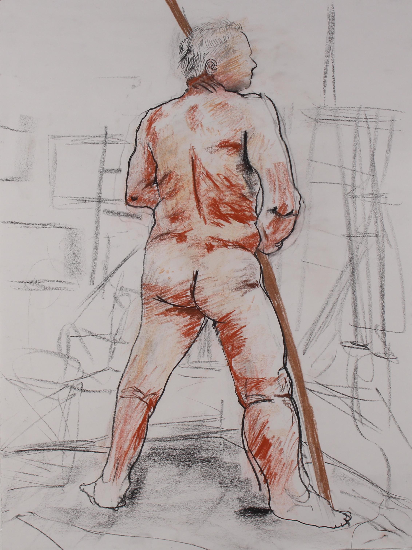 Male Figure 002