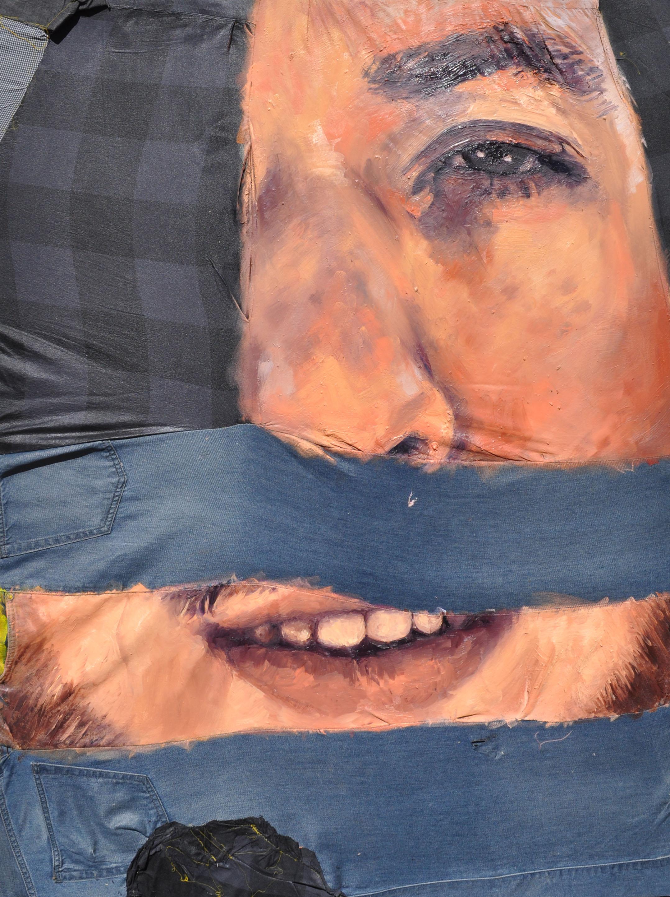Portrait of Nedin 2014