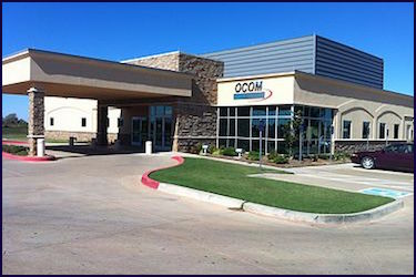 Oklahoma Center for Orthopaedic Multi-Specialty Surgery