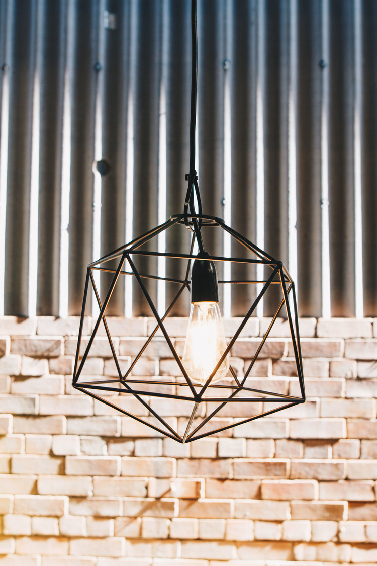 AVIdeas Small Black Geo Lamp.jpg