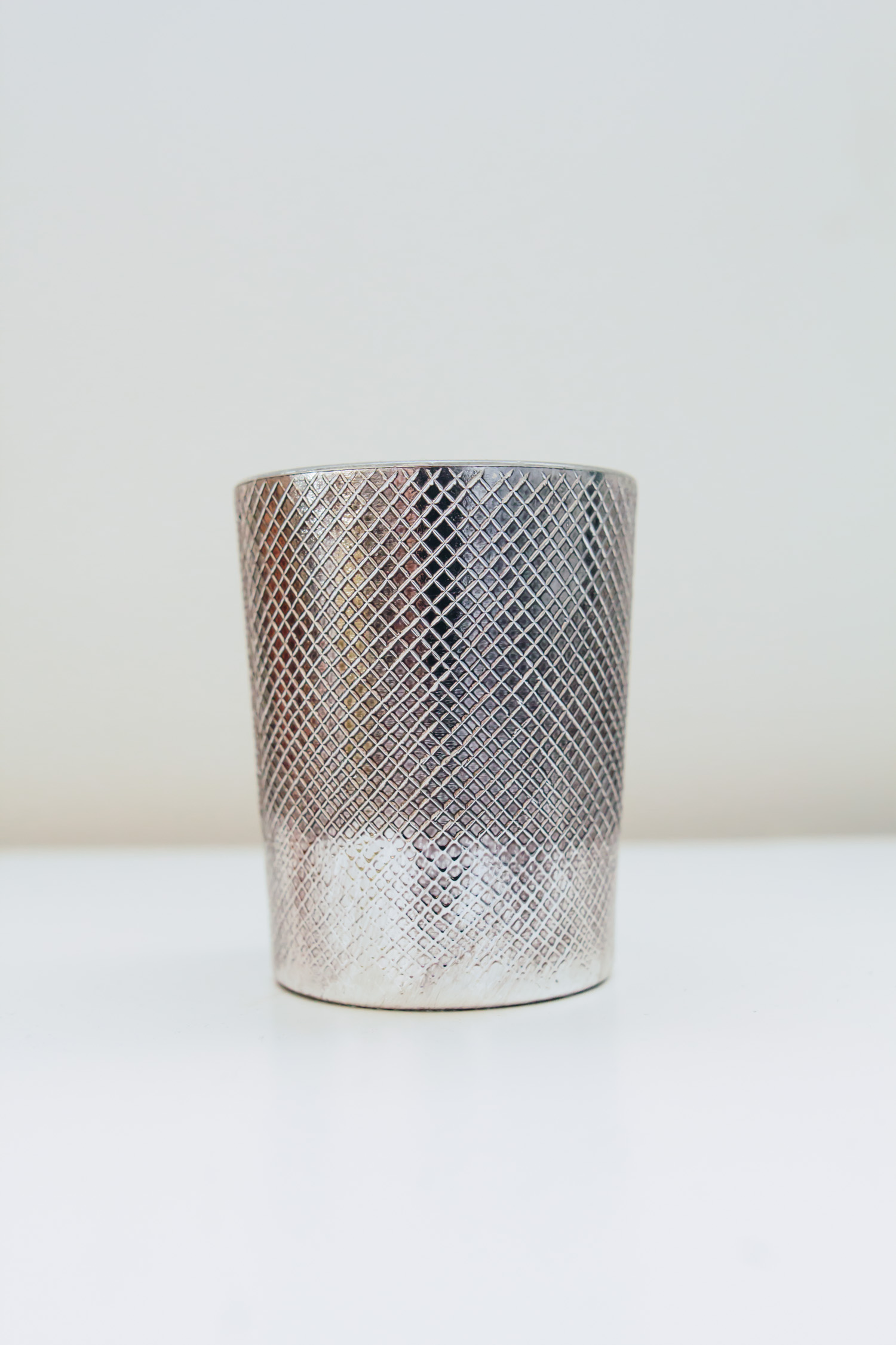 AVIDEAS INVENTORY VOTIVES VESSLES Slate Grey Patterned Votive.jpg