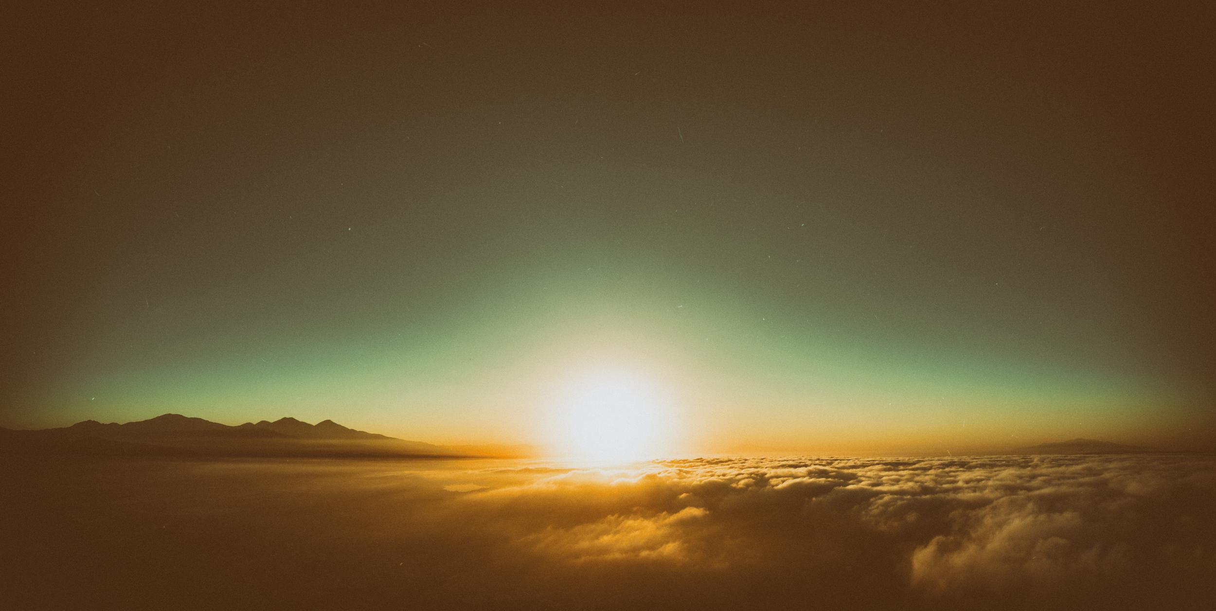 Sunset Image 1