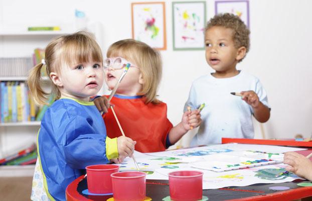 Developmental Milestones for Children 2-3 years of age