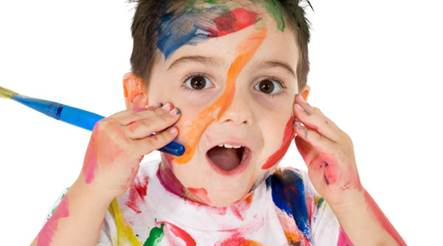 Developmental Milestones for Children 3-4 years of age