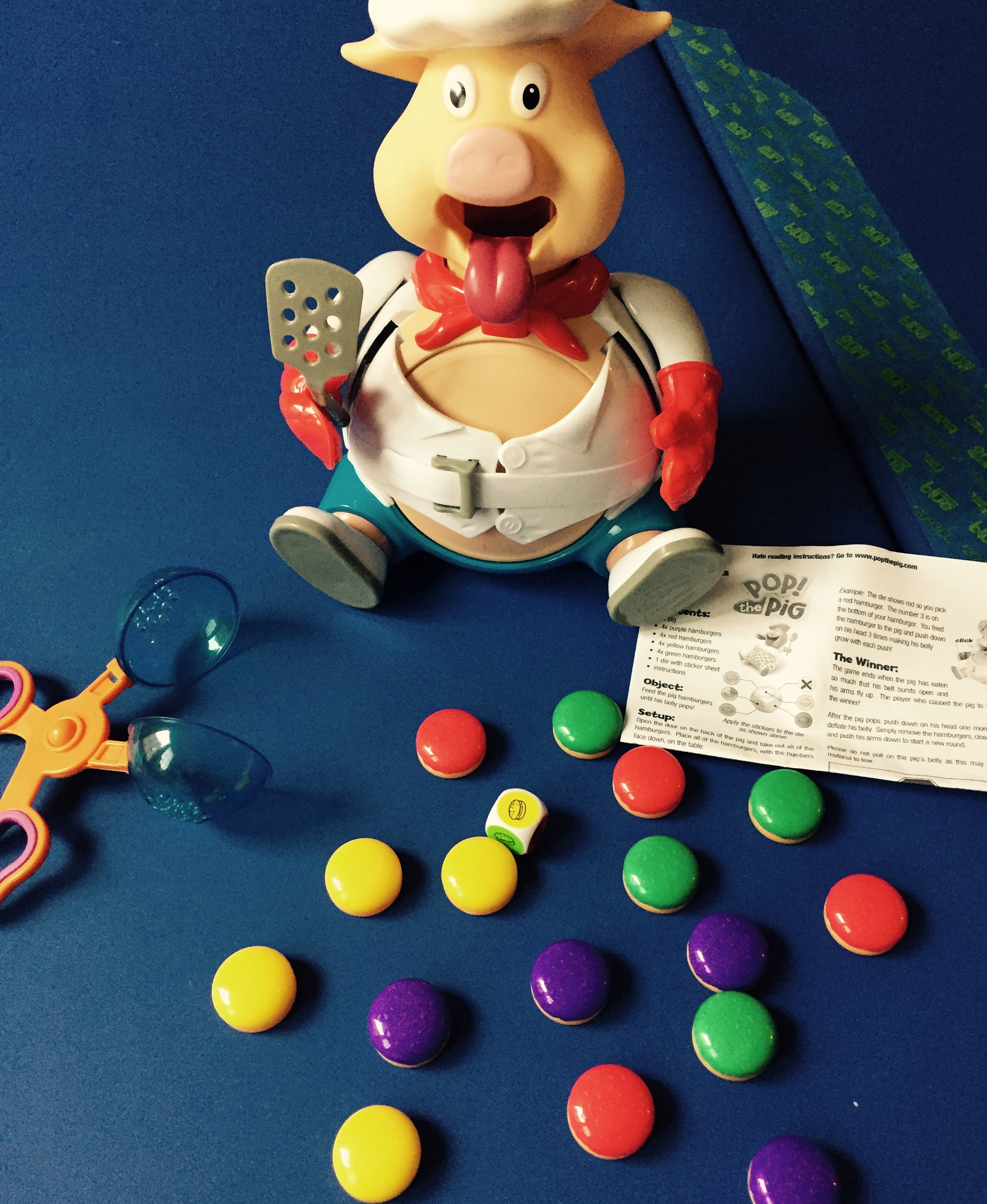 OT Activity of the Day- Adapt a Game