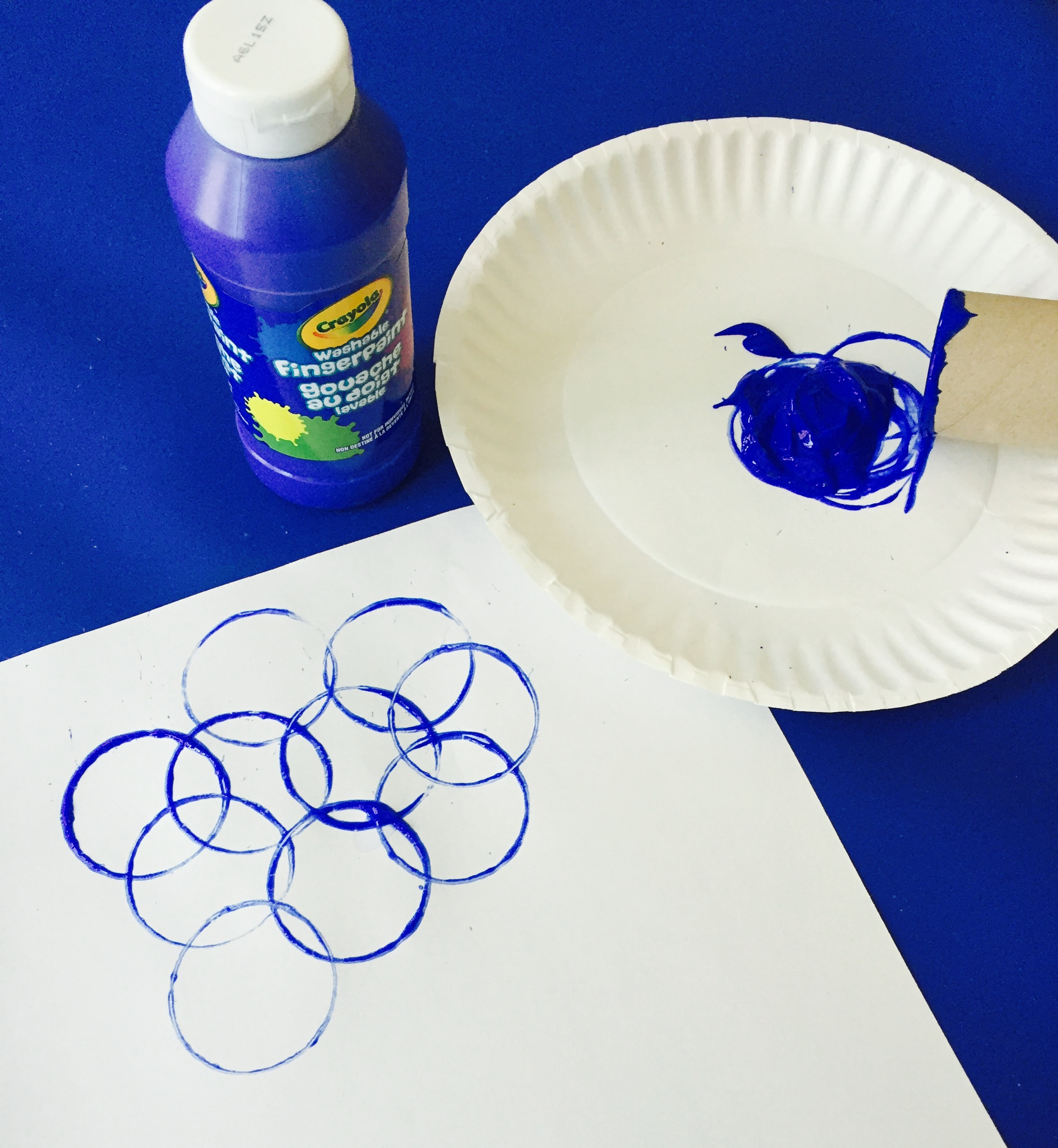 OT Activity of the Day- Improving Fine Motor Strength and Endurance