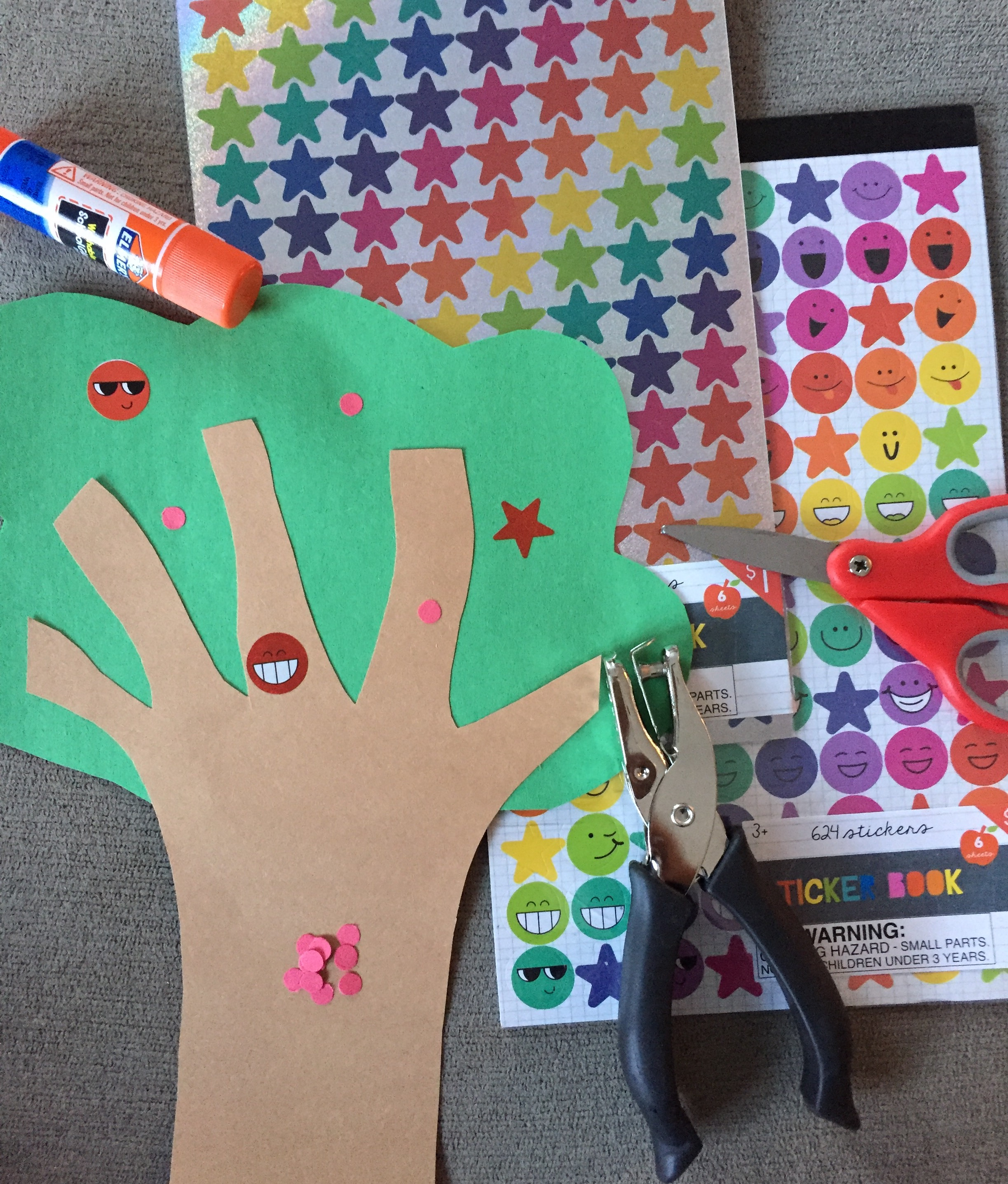 OT Activity of the Day- Fine Motor Manipulation
