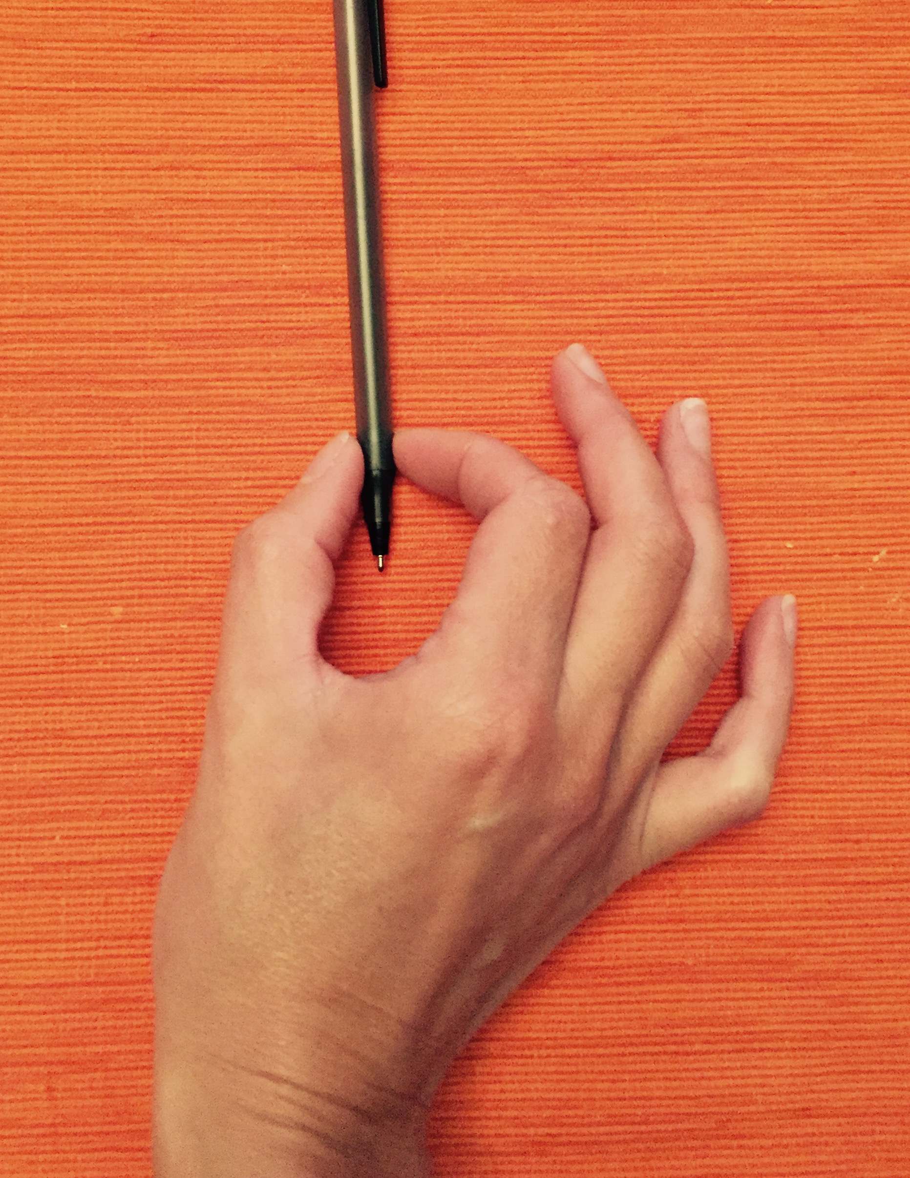 OT Activity of the Day- Grasping