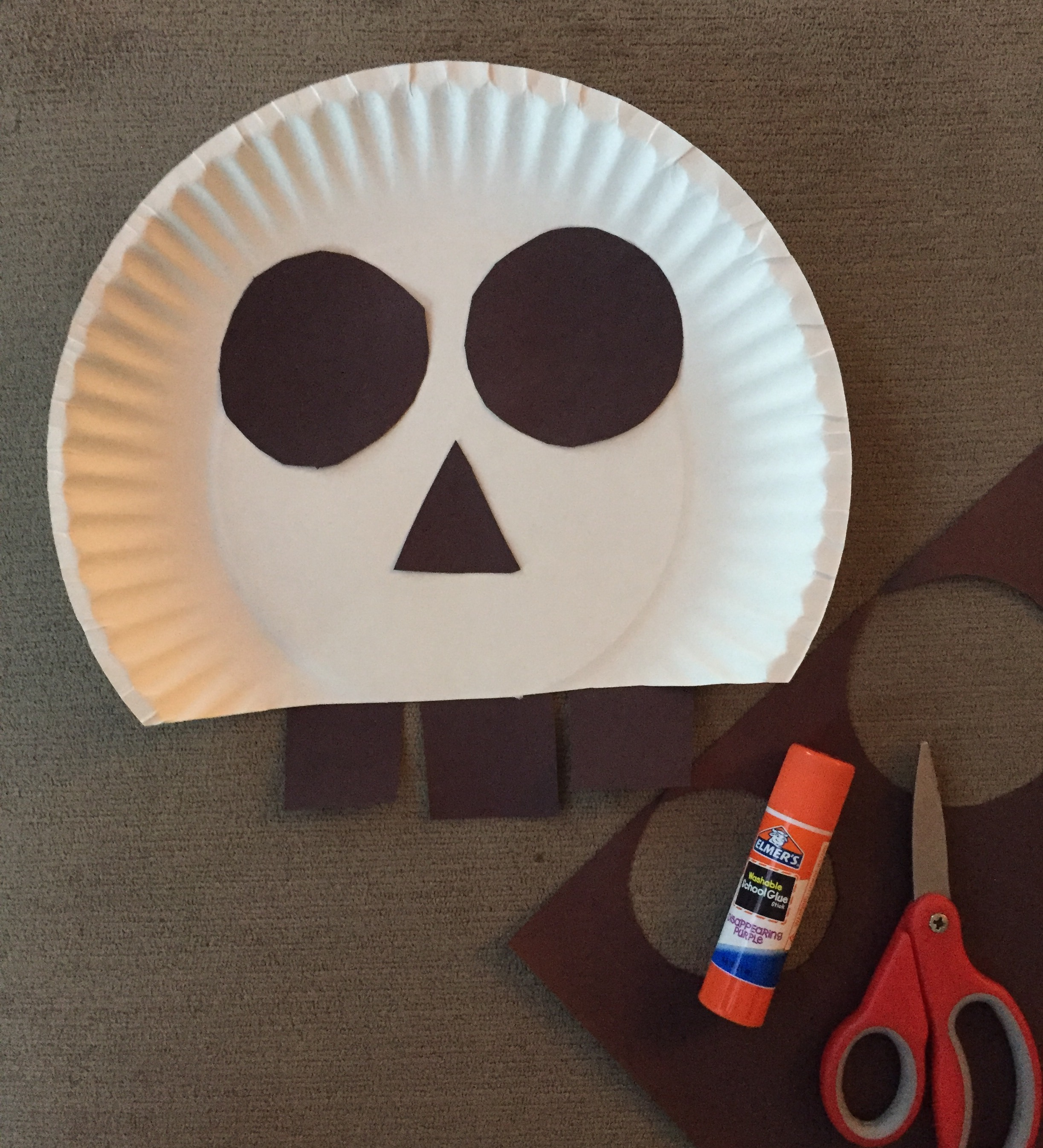 OT Activity of the Day-scissor skills
