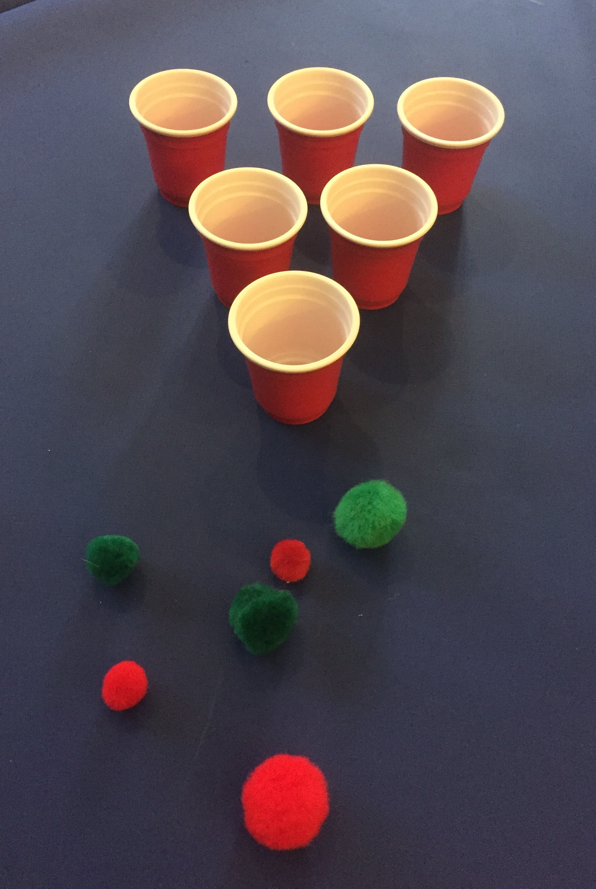 OT Activity of the Day- Hand/Eye Coordination