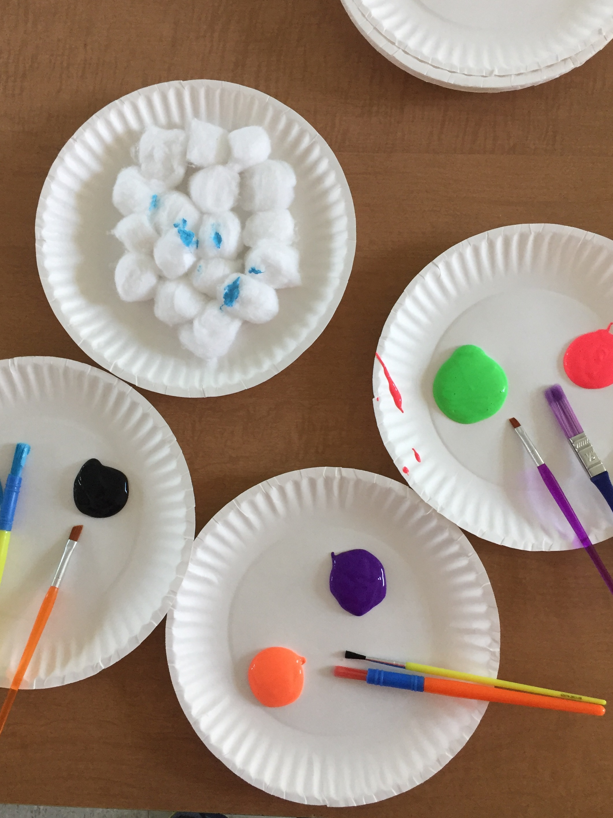 OT Activity of the Day- Fine motor Skills